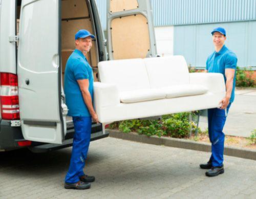 Servicio De Recogida De Muebles : Nosotros recogida de muebles madrid